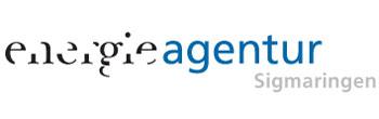 Logo Energieagentur Sigmaringen