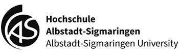 Logo Hochschule Albstadt-Sigmaringen